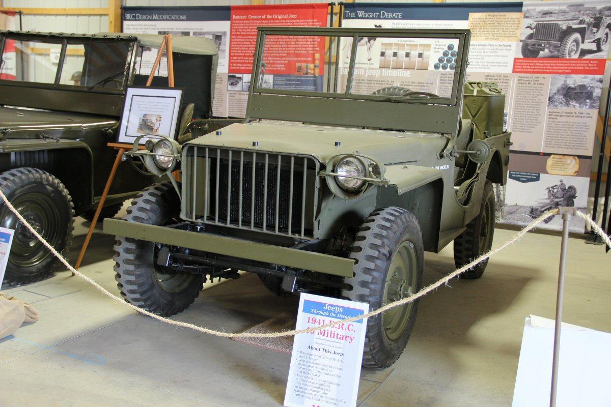 Wiring Tips Using Relays 1986 Jeep Cj Gauge Diagram Bantam Heritage Festival 2014 133