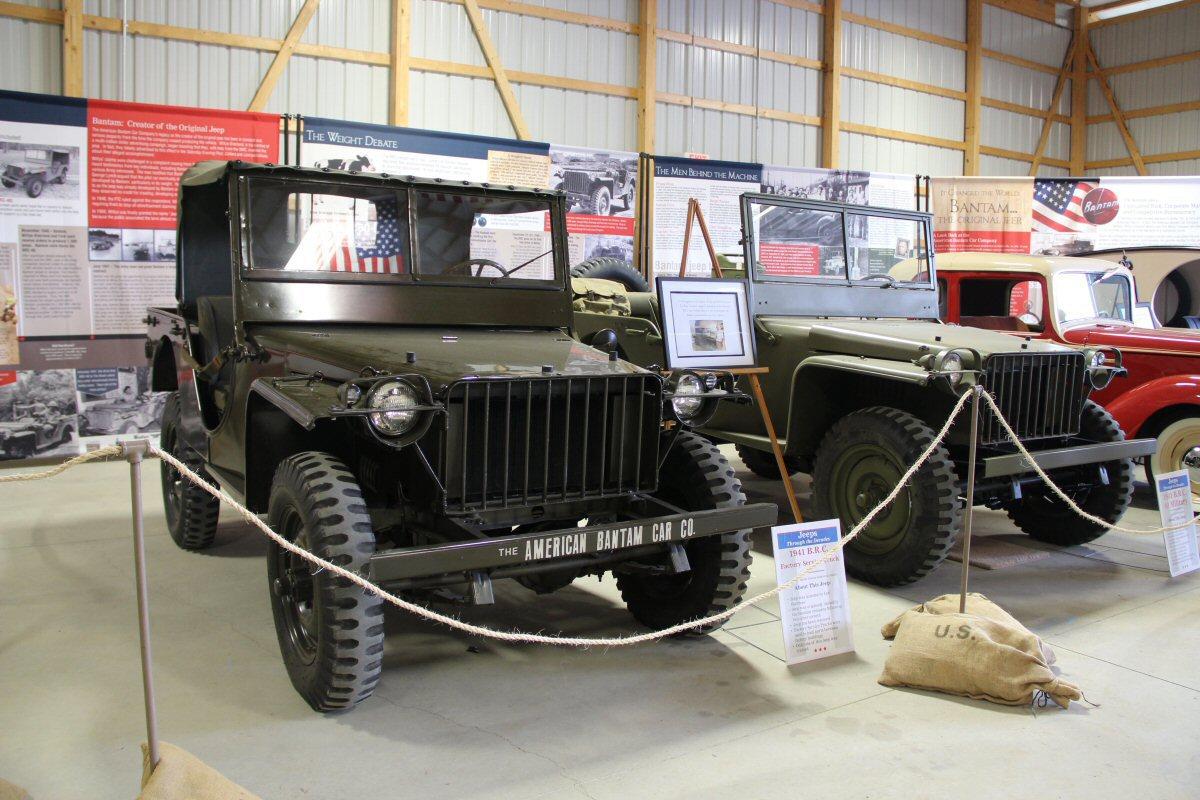 Bantam-Jeep-Heritage-Festival-2014-145