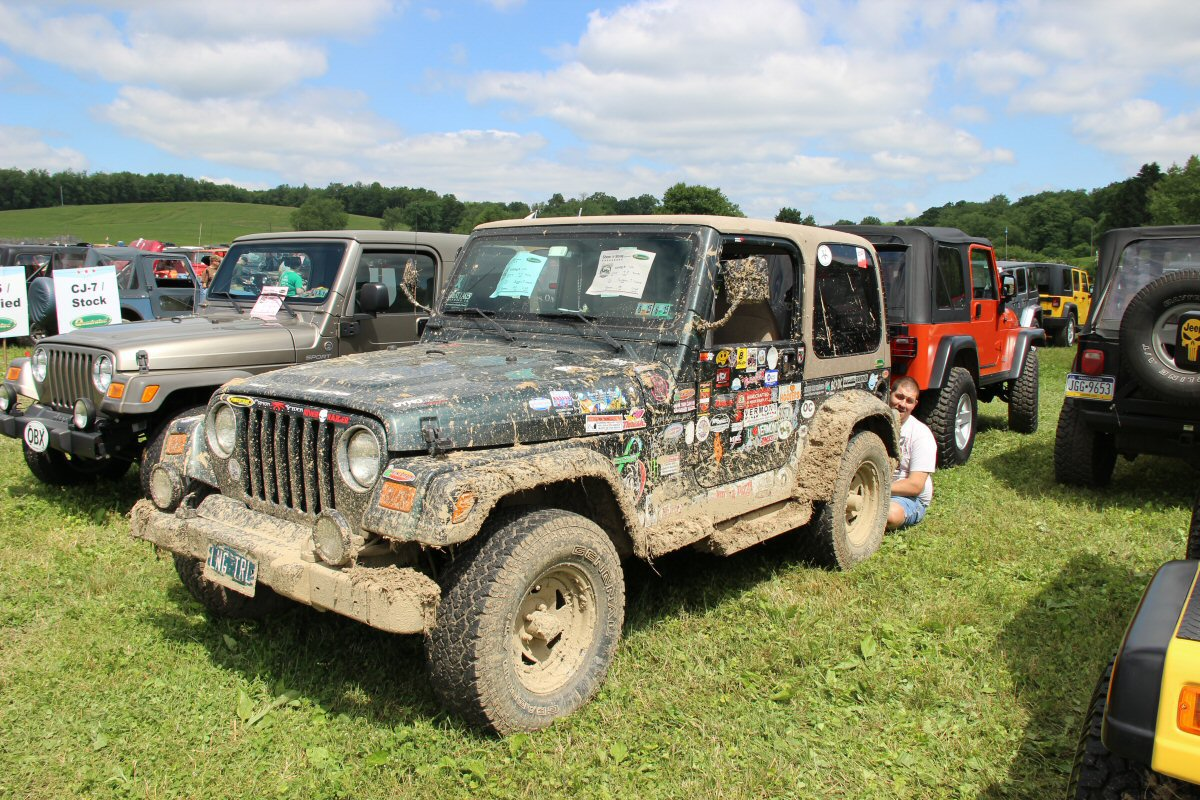 Rust prevention do it yourself undercoating that works bantam jeep heritage festival 2014 24 sciox Gallery