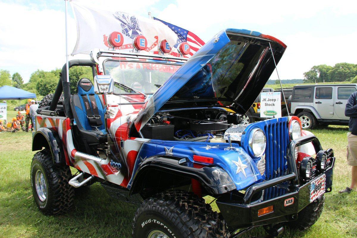 Bantam-Jeep-Heritage-Festival-2014-37