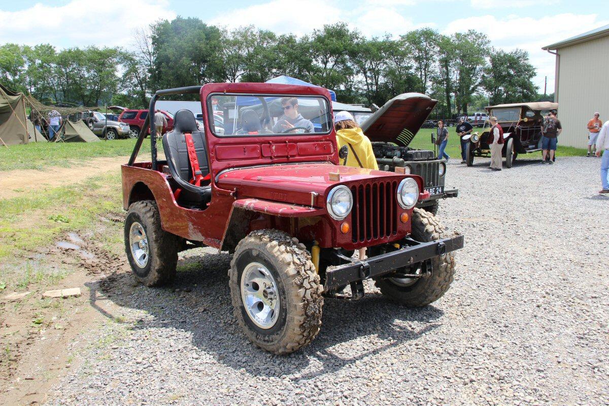 Bantam-Jeep-Heritage-Festival-2014-93