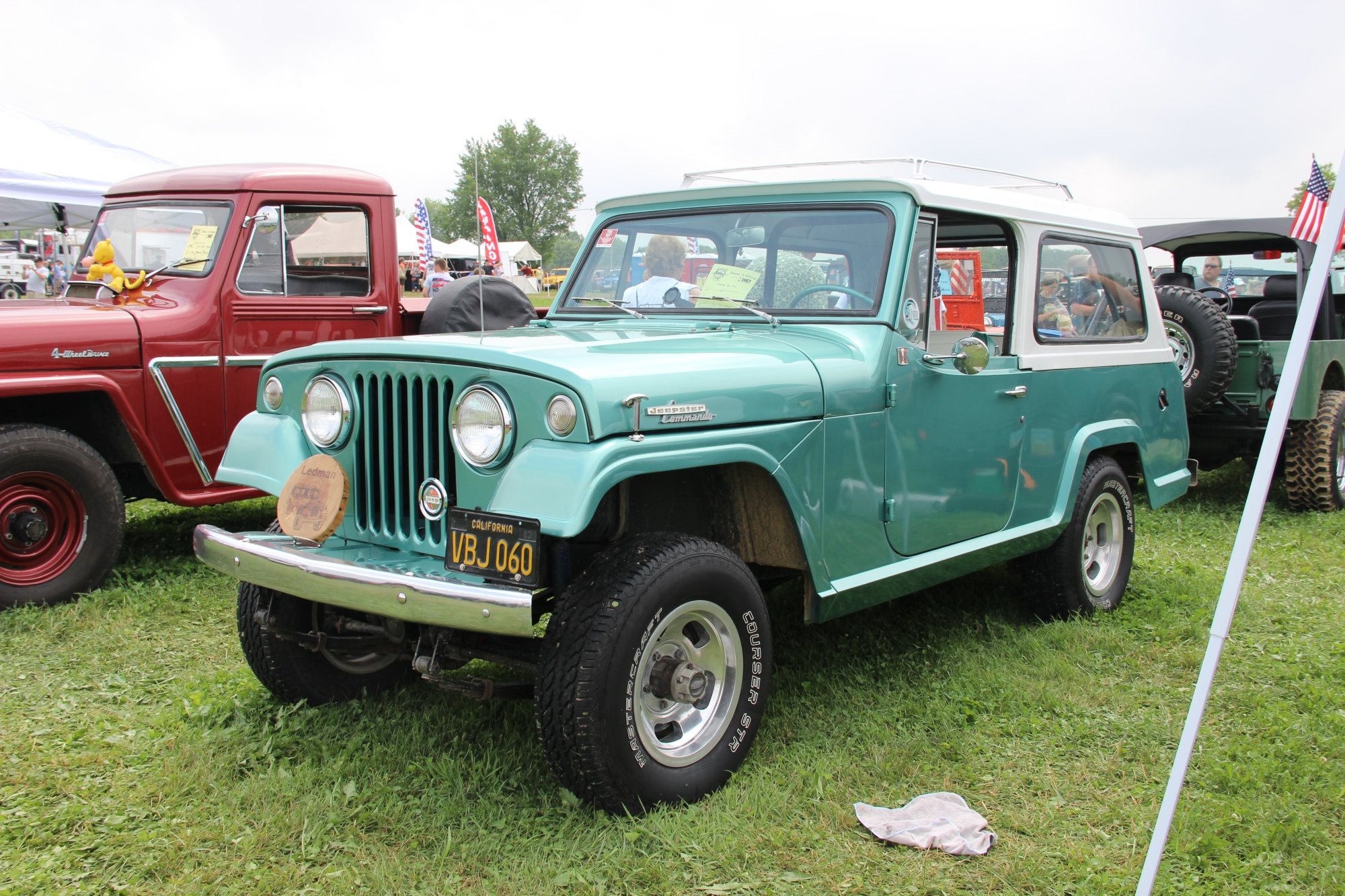 8th Annual Bantam Jeep Heritage Festival - Events Visit Butler Bantam jeep festival photos