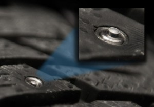 Nokian Hakkapeliitta Retractable Stud Tire