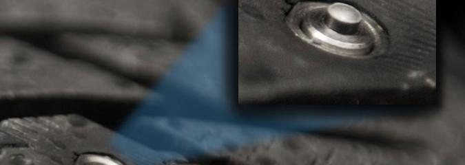 Nokian Develops Worlds First Winter Tires with Retractable Studs, Hakkapeliitta Stud Tire