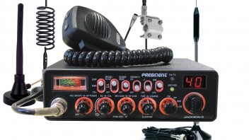 Basic CB Radio Installation and Troubleshooting