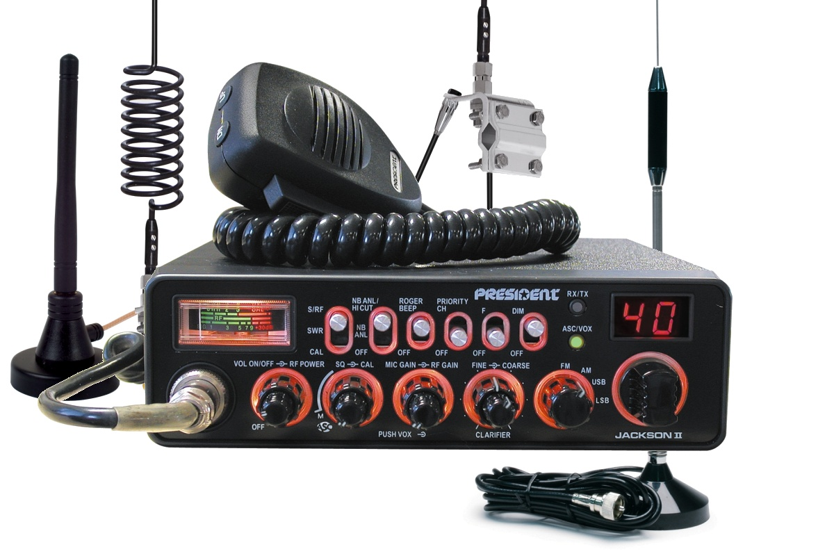 Basic CB Radio Installation and Troubleshooting | Offroaders.comOffroaders.com