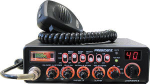CB Radio Articles
