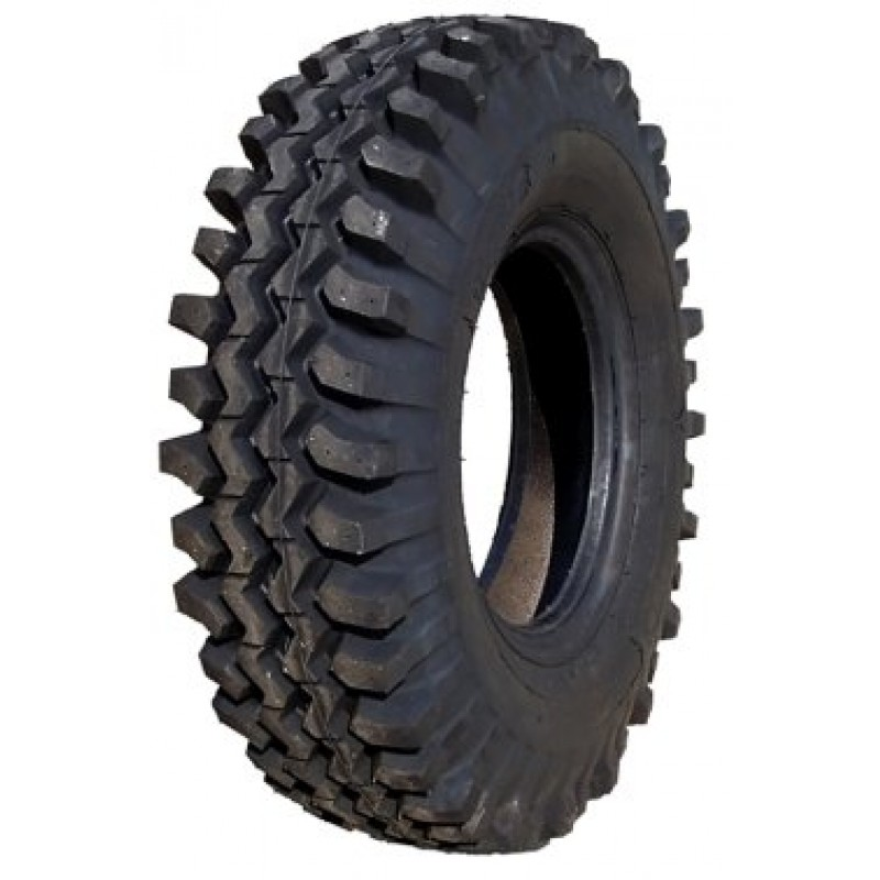 Tires For Cheap >> TireSquire Brings Back the Gateway Buckshot Mudder BLK TL P78-16 6 PLY | Offroaders.com