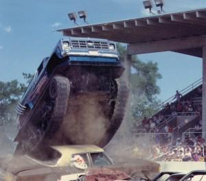Virginia Beach Beast 1989