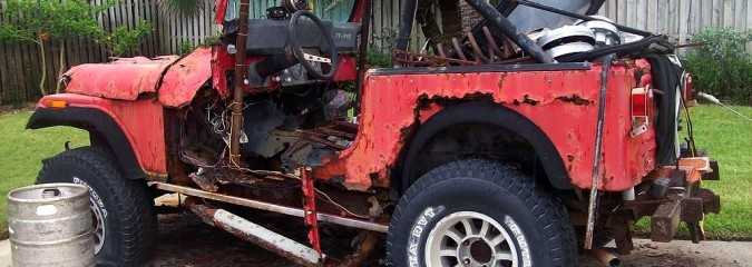 Rust Prevention – Do-It-Yourself Undercoating that WORKS!