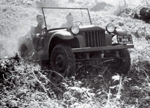 1940 Bantam