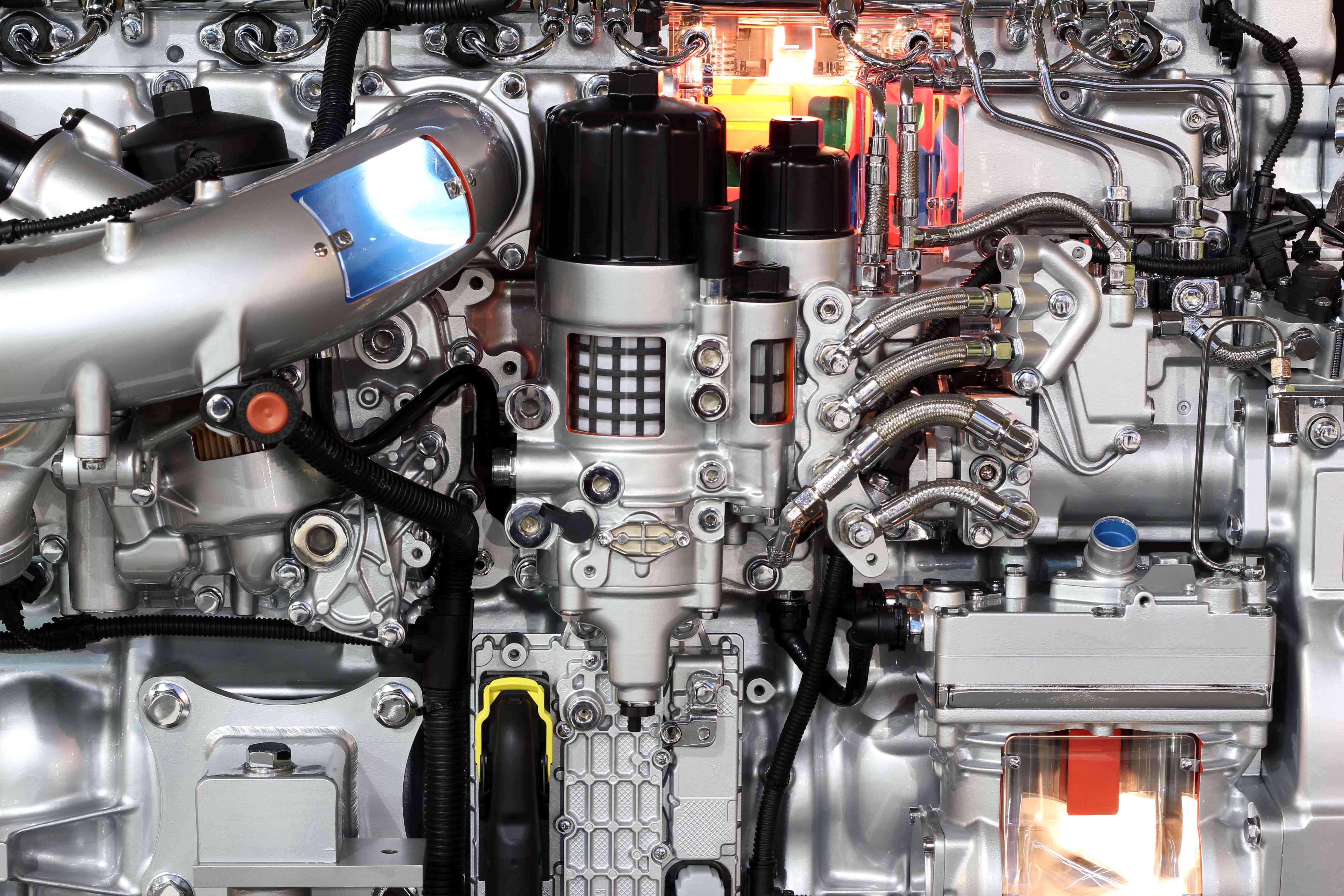 5 Reasons Off Roaders Should Run Diesel Engines