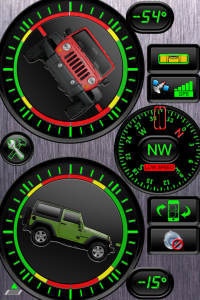 The Best Mobile Apps for Jeepers - Smittybilt Clinometer