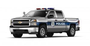 Chevy Silverado Crew Cab 4WD