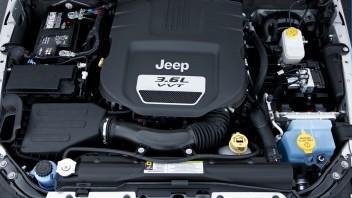 Chrysler Extends Warranty on Plagued 3.6-liter V-6 Pentastar Engines