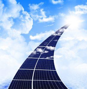 Solar Road Offroad