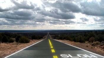 Do Solar Roads Have a Bright Future?