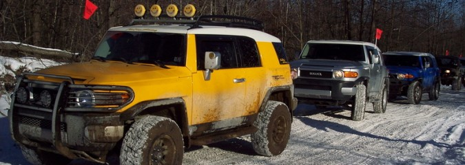 20 Reasons Why Toyota Discontinued the FJ Cruiser