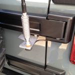 Easy DYI Jeep Wrangler JK CB Antenna Mount