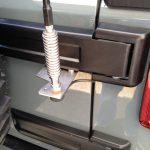 Easy DYI Jeep Wrangler JK CB Antenna Mount