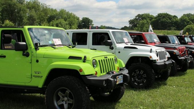 Jeep History And Information Offroaders Com >> Jeep Jk Offroaders Com