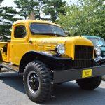 Vintage Iron: 1948 Dodge Power Wagon
