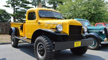 Vintage Iron: 1948 Dodge Power Wagon