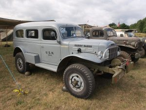 1958 Power Wagon W300M