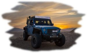4wd Lighting Options