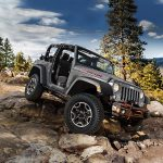 Jeep JK Rubicon