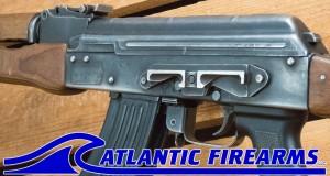 AK-47 Battle Wear (image courtesy of Atlantic Firearms).