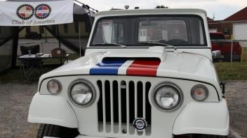 1971 Hurst Jeep Jeepster Commando