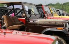 Bantam Jeep Heritage Festival 2015