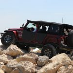 20th Annual All Breeds Jeep Show Photos
