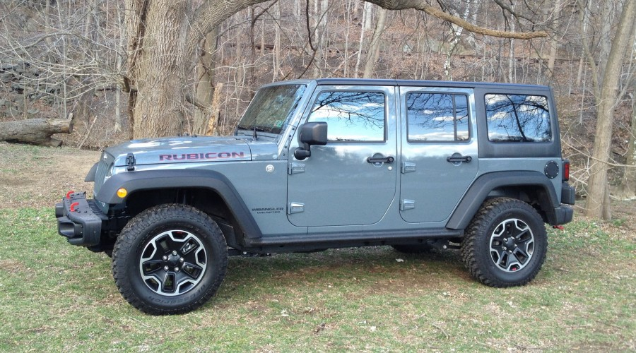 Project Rubicon X