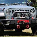 Review: Maximus-3 Classic Hoop, Winch Mount, D-Ring Loops, Hook Anchor & Light Brackets – Rubicon X/10A/Hard Rock