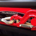 Maximus-3 Hook Anchor & Hawse Fairlead Install