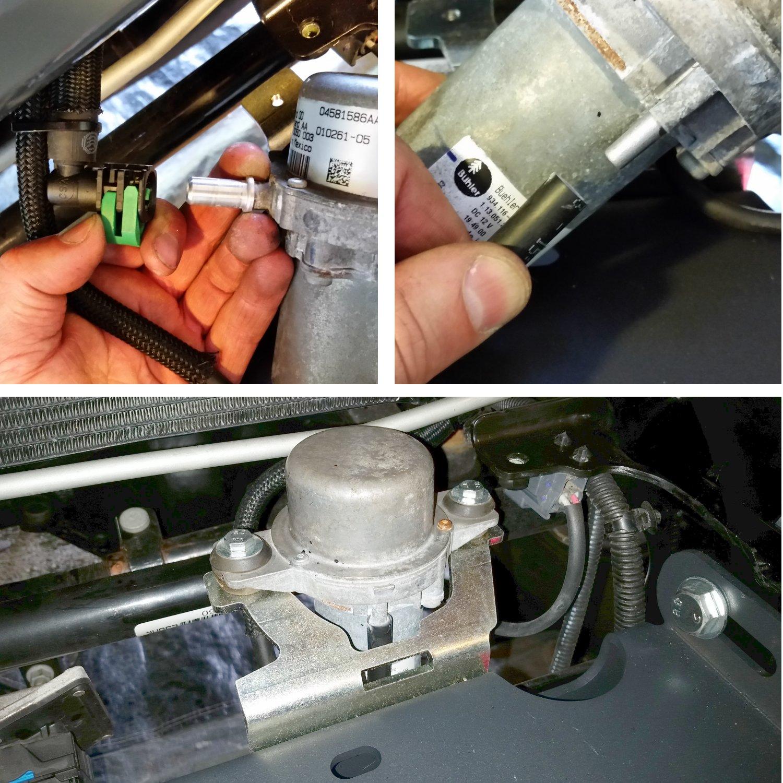 mount-vacuum-pump