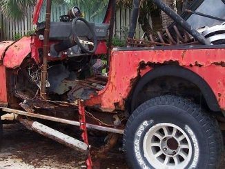 Rust Prevention – Do-It-Yourself Undercoating that WORKS