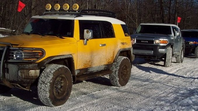 4runner boggers 20 reasons why toyota discontinued the fj cruiser offroaderscom