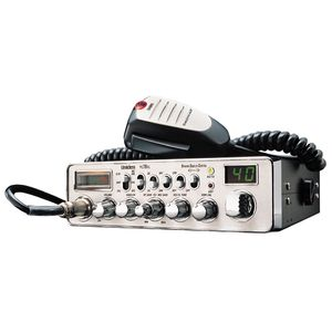 Information about citizens band radio offroaders the maximum legal cb power output level in the us is four watts for am and 12 watts peak envelope power or pep for ssb sciox Gallery