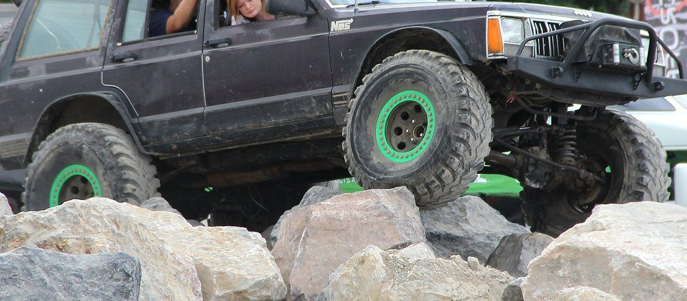 Tire Size Guide  Does it Hit or Fit  Offroaderscom
