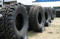 Tire Size Guide Does It Hit Or Fit Offroaders Com