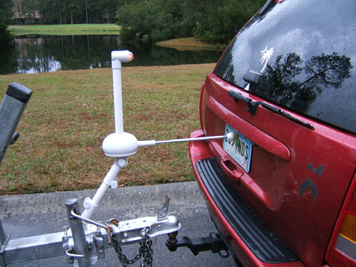 trailer hitching system true hitch up trailer alignment system rh offroaders com never miss hitch trailer hitch alignment guide Back Up Trailer Hitch Guide
