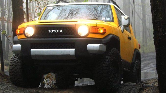 Toyota Fj40 Land Cruiser Parts ✓ The Amazing Toyota