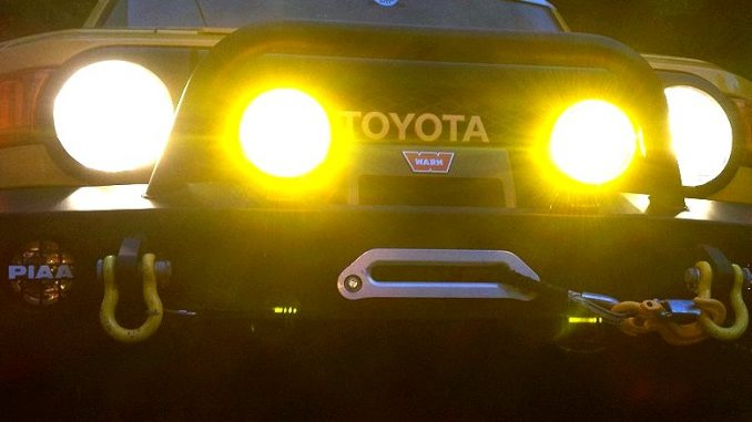 Offroad Lights