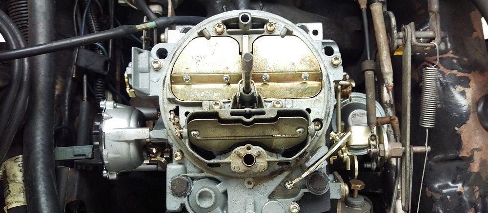 Carburetor Systems, Carburetors, Carburetor Rebuild Kits