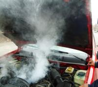 Causes of an Overheating Engine   Offroaders com
