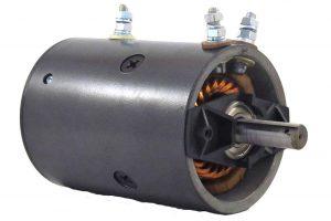 winch motor repair