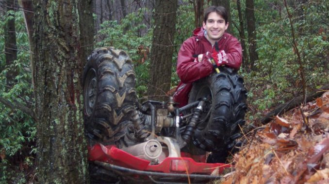 ATV Winching Techniques And Safety – How to Winch an ATV